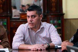 Peverengo reemplaza a Coudannes en la Secretaría de Control del municipio