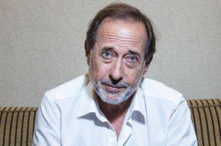 Guillermo Francella dio positivo de Covid