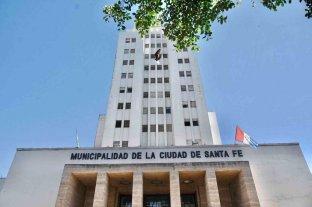 Así quedó el gabinete de la Municipalidad de Santa Fe tras los cambios de julio