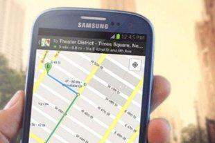 """Gracias al GPS de un celular robado atrapan a una banda de """"motochorros"""""""