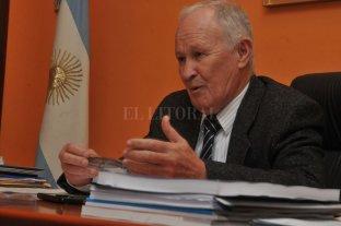 Lamberto termina su mandato como Defensor del Pueblo