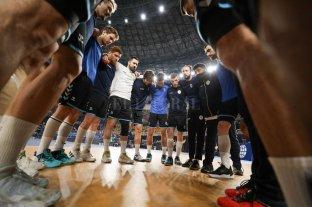 Los Gladiadores debutan en Tokio ante Francia