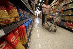 La canasta alimentaria ya es un 57,6% más cara que hace un año