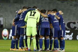 Boca pidió la reprogramación de los partidos contra Banfield y San Lorenzo