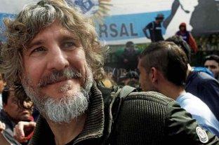 Le concedieron la libertad condicional a Amado Boudou