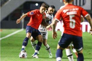 Independiente recibe a Santos con el objetivo de dar vuelta la serie