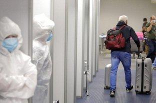 Coronavirus: el Ministerio de Salud advierte sobre un posible rebrote provocado por la variante Delta