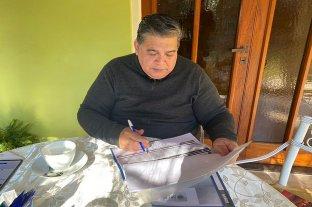 Coronavirus: internaron al intendente de José C. Paz, Mario Ishii