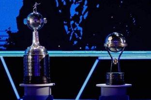 Cómo está la tabla para clasificar a las próximas Copas