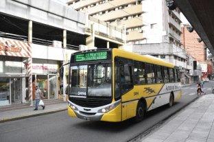 Entregarán $ 8.500 millones en subsidios al transporte público de pasajeros del interior