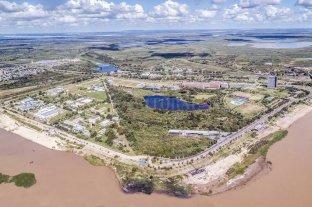 UNL sostiene que el aulario en la Costanera Este no afecta la reserva ni el bosque