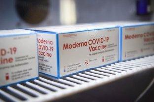 La vacuna de Moderna fue aprobada para jóvenes de 12 a 17 en Europa