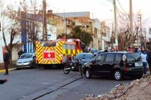 Seis policías heridos tras un intento de fuga de una comisaría de Lanús