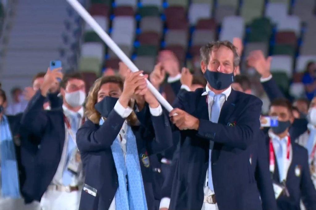 Crédito: Comité Olímpico Argentino
