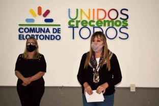 La presidenta comunal de Elortondo, elegida entre mujeres líderes a nivel nacional