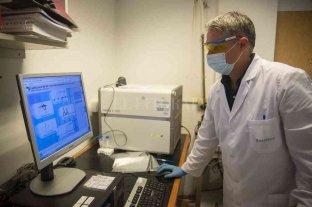 Rosario: el laboratorio del Cemar superó los 200 mil análisis de PCR para diagnóstico de covid-19