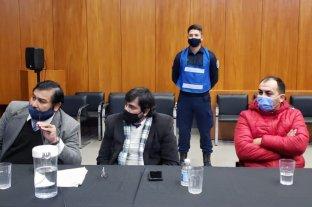 Dictan prisión preventiva a cuatro acusados de mantener cautivo y asfixiar a Gonzalo Calleja