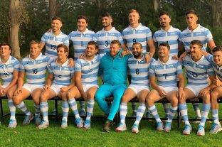Una vez más, el rugby disfrutará de la magna cita del deporte universal