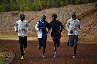 Atletas refugiados buscan triunfar y ser fuente de inspiración en los Juegos Olímpicos y Paralímpicos de Tokio