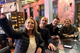 Con Astrid Hummel, el PRO aporta la compañera de fórmula de José Corral