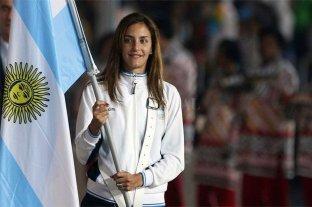 """Luciana Aymar: """"Tengo mucha fe en que Las Leonas puedan acceder a un podio"""""""