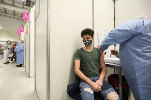 Reportaron 286 muertes y 15.622 nuevos contagios de Covid-19 en Argentina -  -