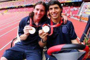 Lionel Messi envió un mensaje de apoyo a los atletas argentinos en Tokio 2020