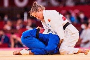 """""""Peque"""" Pareto cierra su carrera olímpica en Tokio con diploma y unánime reconocimiento"""
