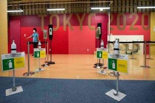 Tokio confirmó 123 casos de coronavirus relacionados con los Juegos Olímpicos