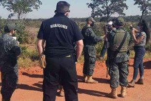 Paraguay expulsó a la misión humanitaria argentina que busca a una menor desaparecida