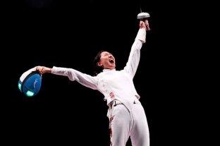 Medallero actualizado: China saca ventaja en el inicio de los Juegos Olímpicos