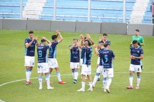Atlético Rafaela cayó sin atenuantes ante San Martín de San Juan