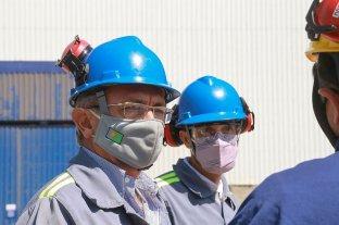 La provincia de Santa Fe lideró el crecimiento del empleo industrial durante el período 2019-2021