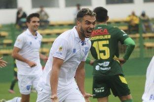 Godoy Cruz lo dio vuelta sobre el final y venció a Defensa y Justicia en Florencio Varela