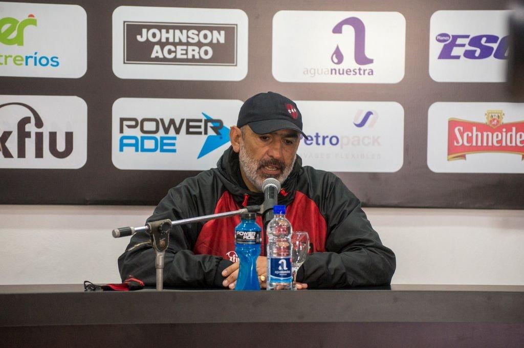 Delfino y García Guerreño mostraron satisfacción tras el triunfo