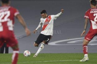 Un gol de VAR y otro de BAR-celona River liquidó todo en un ratito contra Unión: 4 a 0