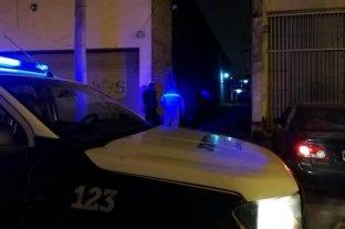 Rosario: una persona detenida por convocar una reunión umbanda