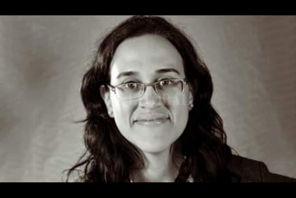 Suárez era la presidenta de la Asociación de Productores Audiovisuales Córdoba. Crédito: Télam