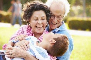 Día de los Abuelos: brindan enseñanzas a las nuevas generaciones