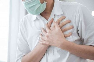 Durante la pandemia, aumentaron un 10% las muertes por enfermedades cardiovasculares