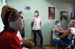 Cuba recibe ayuda humanitaria de Rusia para enfrentar la pandemia y su crisis económica