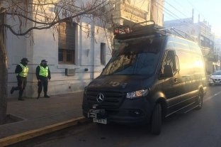 Un muerto y varios heridos durante una pelea entre presos en La Pampa