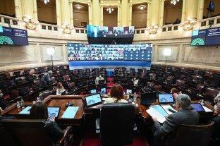 Solo cinco senadores nacionales buscarán retener sus bancas