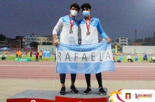 Ahora la CADA dice que Argentina estará en el Mundial U-20