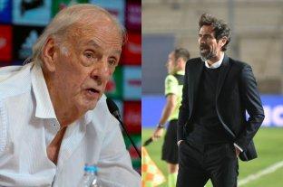 "Menotti habló de Domínguez: ""Es un tipo que me cae muy bien"""