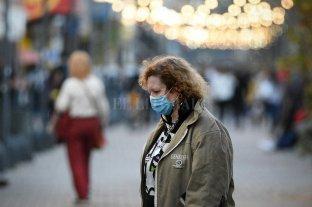 La provincia de Santa Fe confirmó 50 muertes y 995 nuevos casos de coronavirus -  -