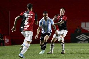 Argentinos venció a Newell