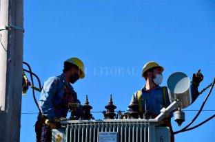 Creció 11% la demanda de electricidad en Santa Fe