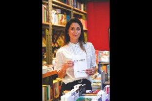 """""""ReUnidos"""", el nuevo libro de Florencia Alifano"""