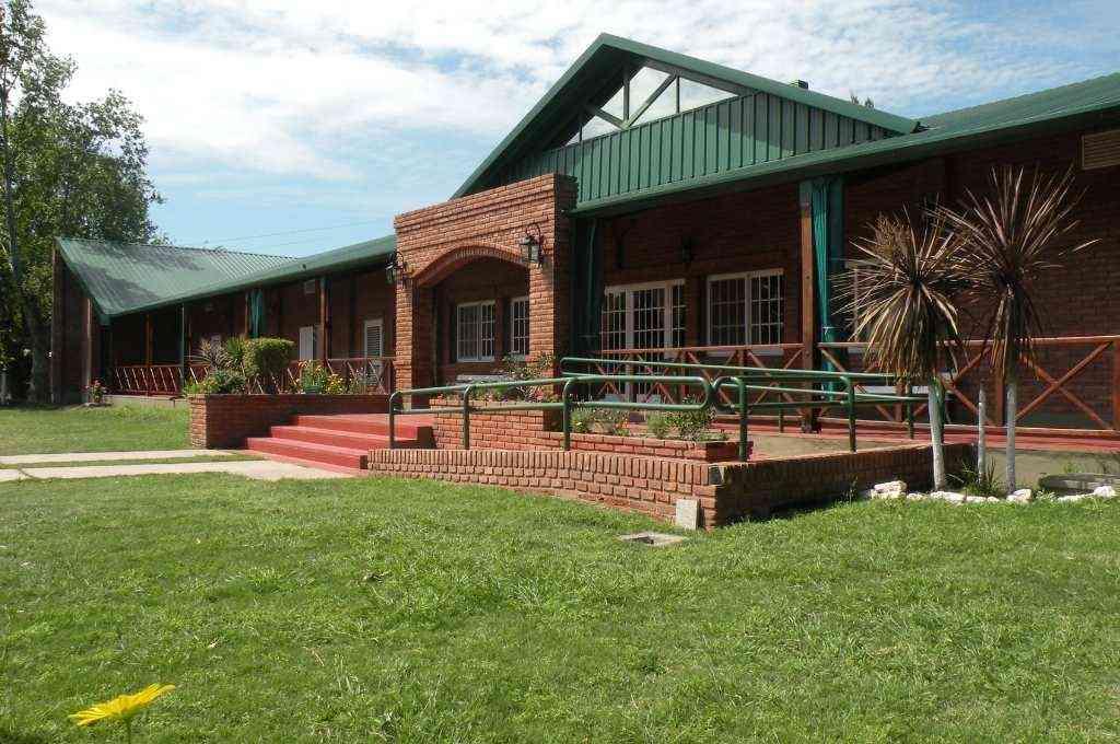 El complejo se encuentra ubicado en Sauce Viejo, a 15 km de la ciudad de Santa Fe. Crédito: Gentileza